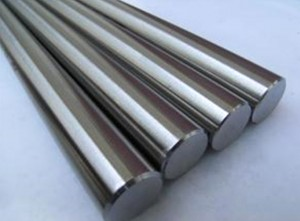 301, 304, 304L, 316, 316L, 309 S, 310, 321 bar-istainless steel
