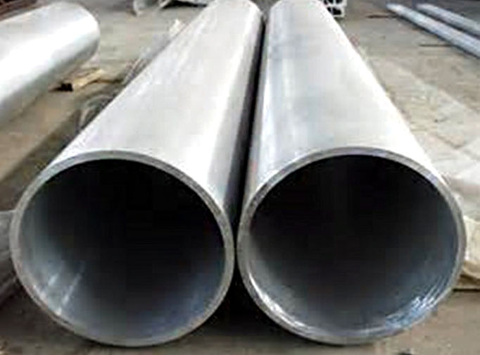 409,409L,410 ,410S,420,420J2,430 stainles steel pipe Featured Image