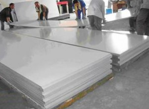 201.202 sheet steel stainless