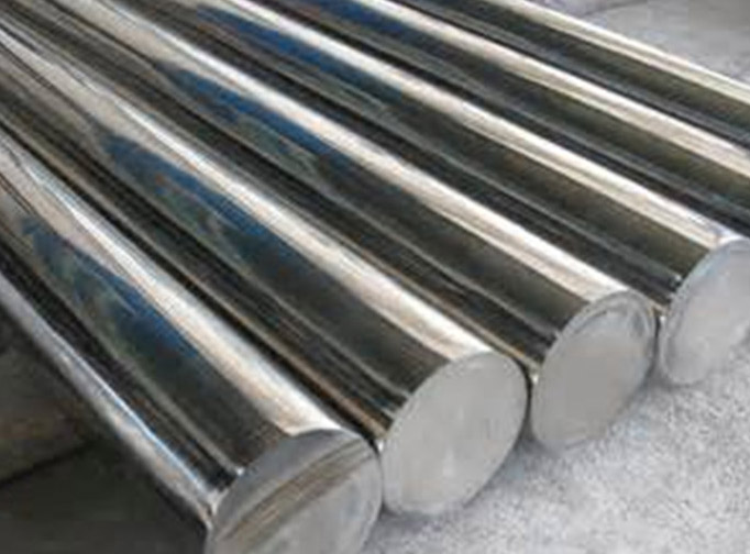 409, 409L, 410,410S,430 stainless steel bar Featured Image